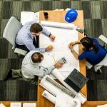 建築設計・施工管理
